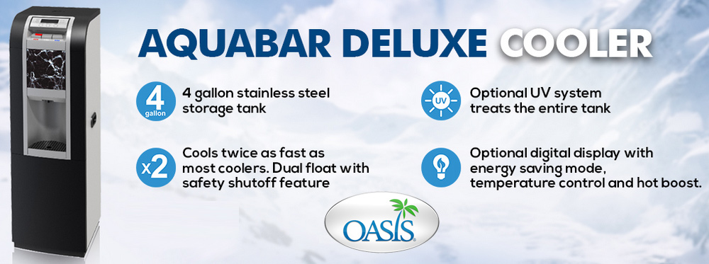 Oasis Water Coolers