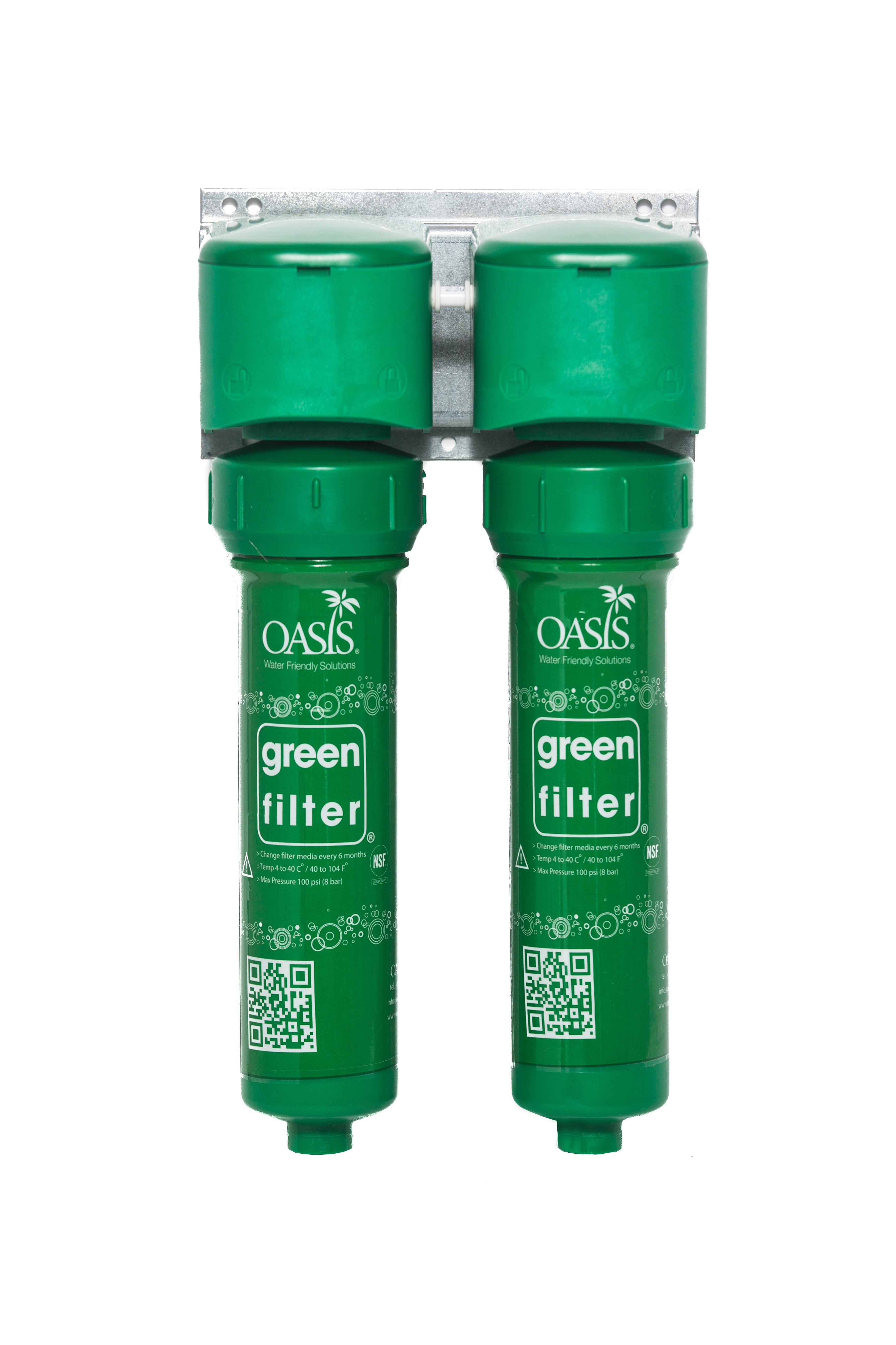 Green Filter System