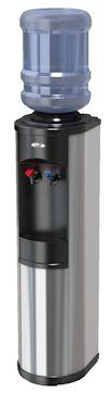 Stainless Steel Reservoir Bottle Cooler (BTSA1SK BTSA1SHS)