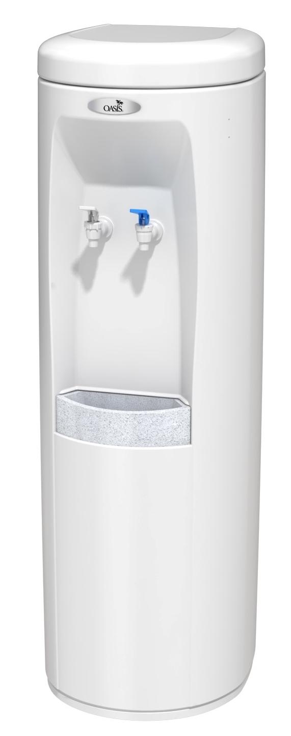 Stainless Reservoir POU Cooler (POUD1SK POUD1SHS)