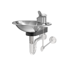 Bracket Mounted Drinking Fountain