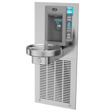 Radii Fountain w/ Integrated Electronic Bottle Filler