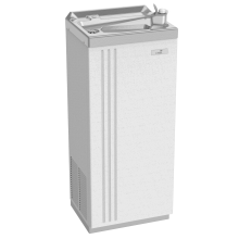 Free Standing or Against-A-Wall Cooler