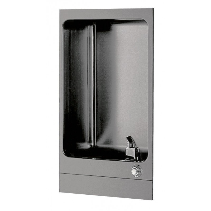 Oasis International Inc Fully Recessed Fountain
