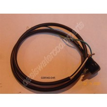 CORD ASSY, POWER SUPPLY