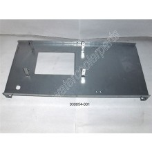 BASE ASSY, WELDED
