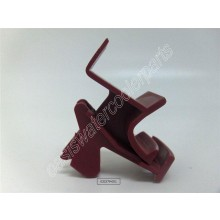 LEVER ASSY, LOCKOUT
