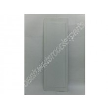 RF PANEL, SIDE PLASTIC
