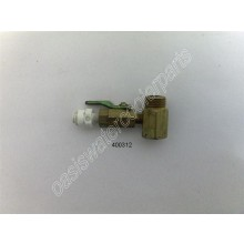 INLET ADAPTER ASSY  F-IN-00