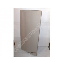 PANEL, FRONT SAN PP