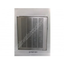 PANEL, MOD LOWER LOUVERED 430