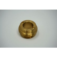 NUT, RETAINING METAL HIGH