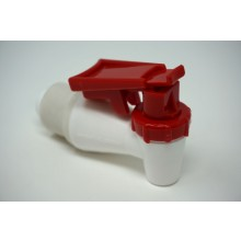 FAUCET ASSY, NON-SWEAT,WHI RDD