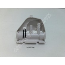 BRACKET ASSY, FILTER UPPER