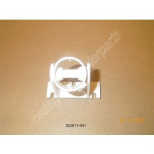 BRACKET ASSY, FILTER LOWER