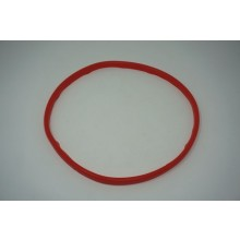 GASKET, SS RES LID