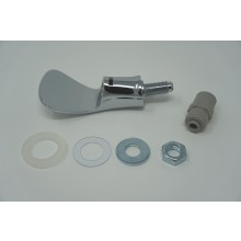 BUBBLER SPOUT ASSY.LEADFREE